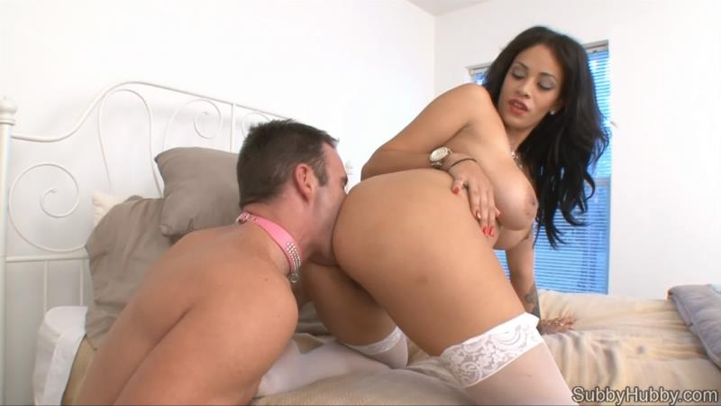 SubbyHubby: Jamie Valentine Lets Play A Game Part 2 [HD 720p]