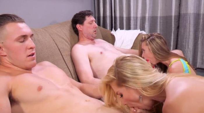 Various Actris - Nasty Family (FullHD 1080p) - Clips4Sale - [2019]