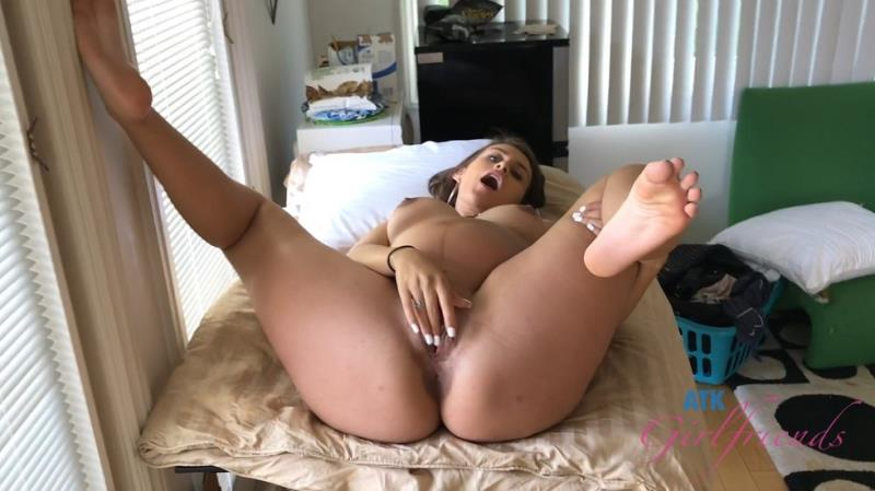 Indica Monroe - BTS! ( 2019/ATKGirlfriends.com/SD)