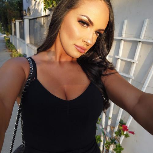 Sofi Ryan - Vote For The Vag (FullHD)