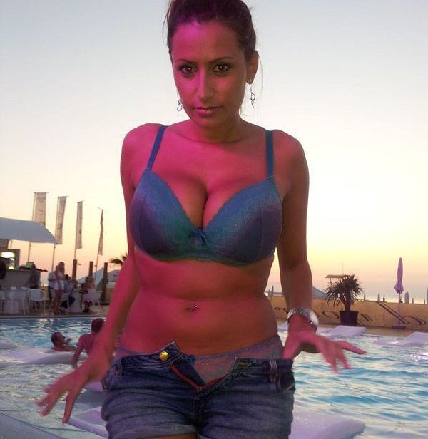Sensualjane.me: Sensual Jane MY TRIP TO BALI [HD 720p]