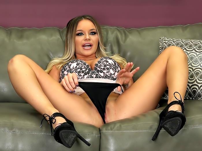Rachele Richey - Busty Rachele Fucks and Swallows LIVE (2019) [FullHD/1080p/MP4/5.08 GB] by Gerrard1892