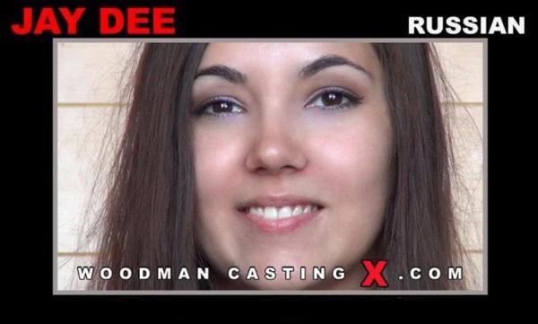 CASTING - Jay Dee [WoodmanCastingX] (FullHD 1080p)