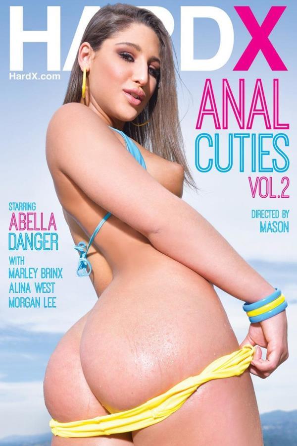 Anal Cuties 2 (FullHD 1080p)