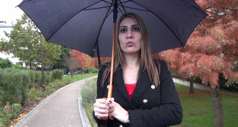 JacquieEtMichelTV: Ludivine 33 Years Old [FullHD 1080p]