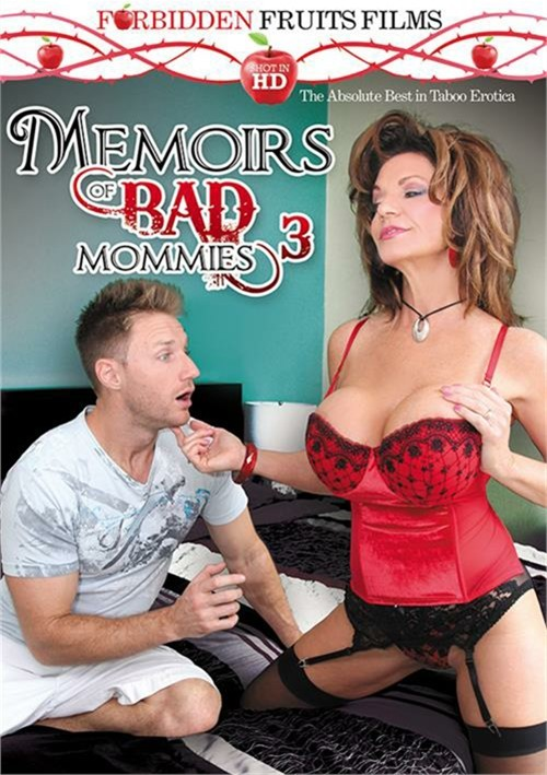 Memoirs of Bad Mommies 3 [HD / 1.7 GB]