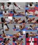 Kira Noir - Fighting Foot Domination () [SD] - Brazzers.com / BrazzersExxtra.com