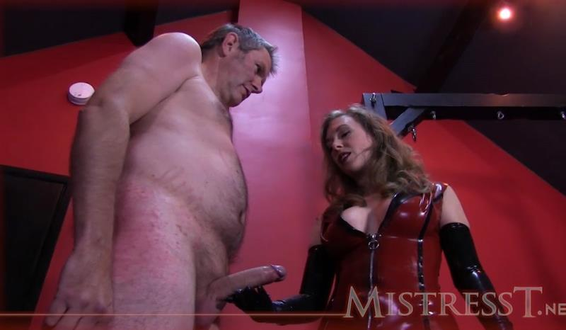 MISSTRESS T - Husband Training (Clips4Sale) [HD 720p]