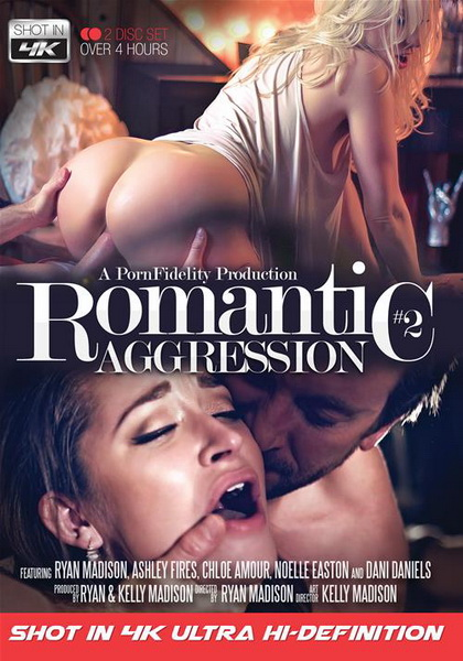 Romantic Aggression 2 [HD / 2.04 GB]