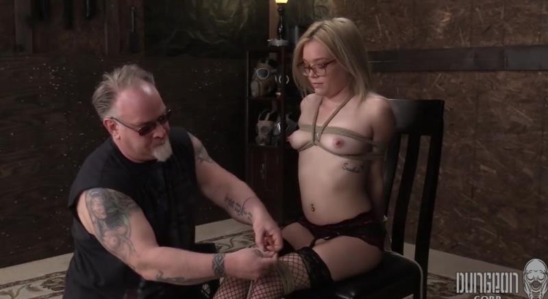 Katie Kush - Sincere BDSM with Katie 1 [SocietySM/DungeonCorp] (FullHD|MP4|580 MB|2019)