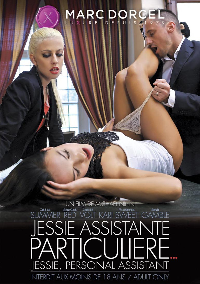 Jessie Personal Assistant [HD 720p]