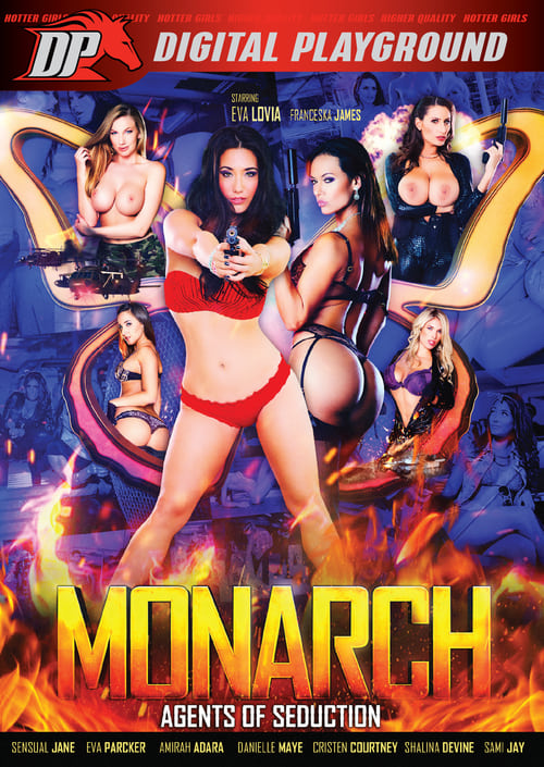 Monarch: Agents Of Seduction [2019] (FullHD 1080p)