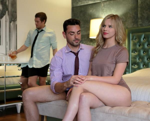 Jillian Janson - The After After Party [FullHD 1088p] 2019