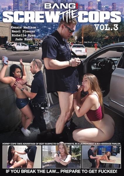 Трахни копов 3 / Screw The Cops 3 (2019/FullHD)
