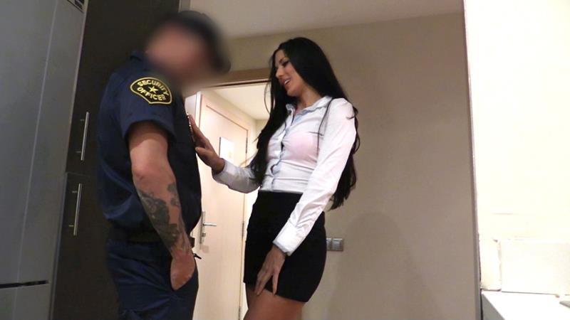 [FakeCop/FakeHub] - Alexa Tomas - Female Wanna Be Cop Having Hot Sex (2019 / SD 480p)