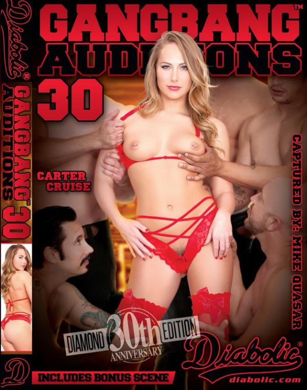 Gangbang Auditions 30 (FullHD 1080p)