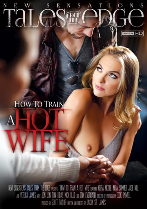 How To Train A Hotwife (2018 / HD 720p)