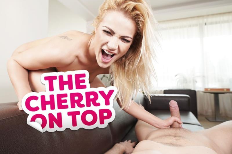 Cherry Kiss - The Cherry On Top (18VR) HD 960p