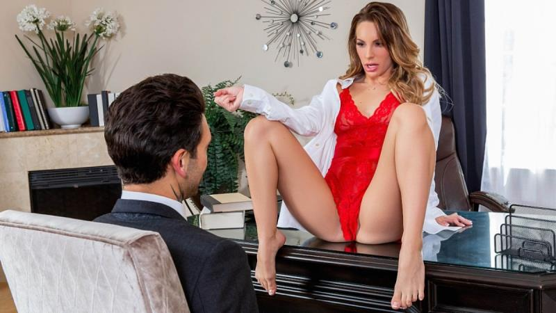 Kimmy Granger - Fucking His Divorce Lawyer! ( 2019/RealityKings.com / SneakySex.com/SD)