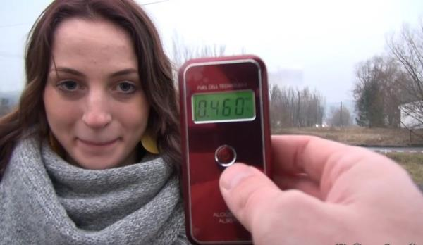 Helen  the driver part 1, 2, 3, 4 - Pavla [MyDrunkenStar] (HD 720p)