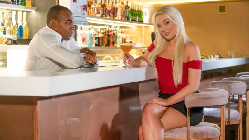 Lovita Fate - Czech blonde seduces the bartender! ( 2019/DaneJones.com / SexyHub.com/SD)