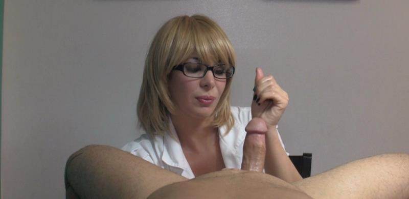 Clips4Sale: Nurse Jakof The master of multiple ejaculations [HD 720p]