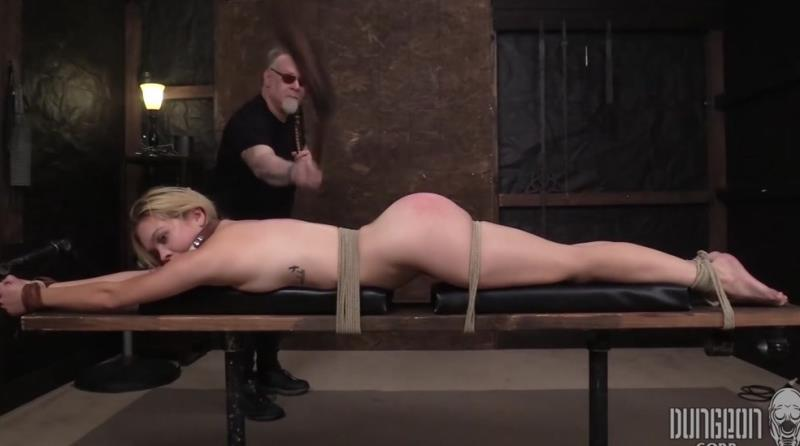 SocietySM/DungeonCorp: Katie Kush She Can't Get Enough 3 [FullHD 1080p]