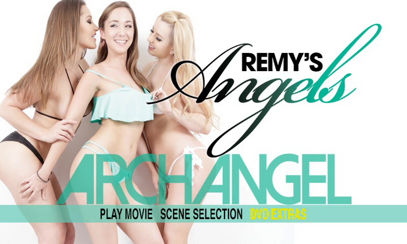 Remy's Angels (FullHD / 1080p / 2019)