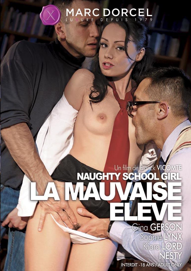 La Mauvaise Eleve / Naughty School Girl [FullHD 1080p]