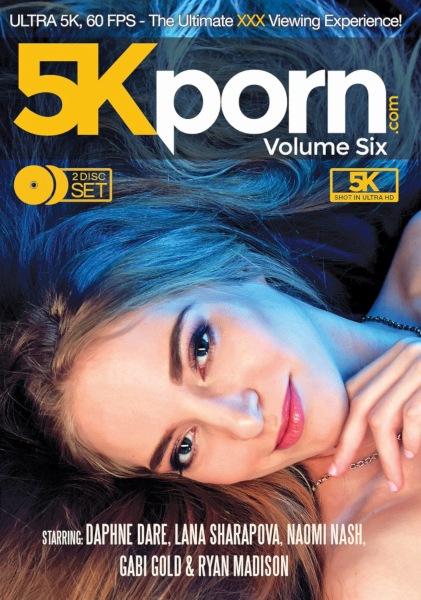 5К порно 6 / 5K Porn 6 (2019/FullHD)