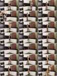 Amarasii - Amarasii Kitchen Corner Strip Dance [FullHD 1080p]