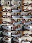 Chimlin - Petite 18-Year-Old Hooker Inseminated on Hidden Camera NEW 2020 [FullHD 1080p]