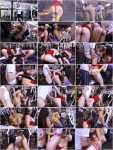 Anissa Kate, Nekane - Booty Work [FullHD 1080p]