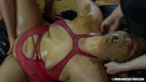 Scat porn hightide Hightide Video