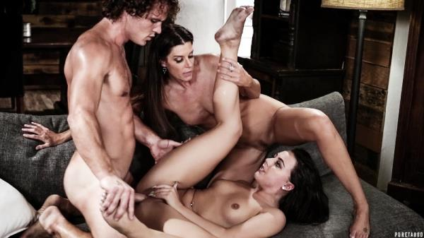Whitney Wright, India Summer - The Allowance (SD 400p)