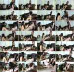 Esmi Lee, Alexa Rydell - Bryskys Chastity Check In TICKLING HANDJOB (2014/Sweetfemdom.com/149 MB)