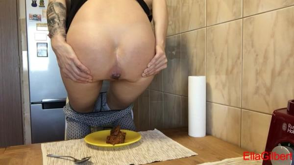 Shit inspecting - Home Scat (FullHD 1080p)