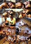 ModelNatalya94 - Yana, Olga and Svetlana made a dirty show (FullHD 1080p)