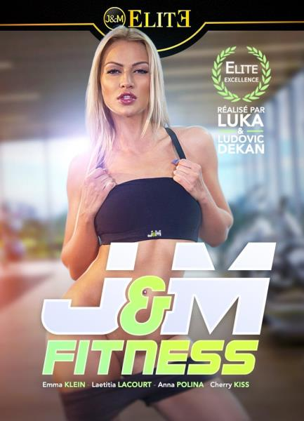 JM Fitness [Jacquie et Michel ELITE] (2018|WEBRip/SD|1.60 GB)
