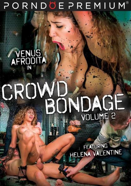 Crowd Bondage 2 [Porn Doe Premium] (2018|WEBRip/FullHD|4.43 GB)