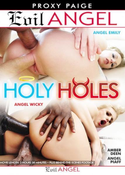 Holy Holes (2019|4.79 GB)