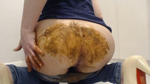 BibiStar - Shitty jeans with doctor (FullHD 1080p)