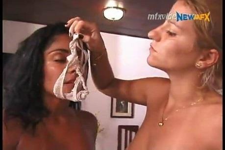 Diana, Barbara Cristina - Scat Feast (SD 360p)