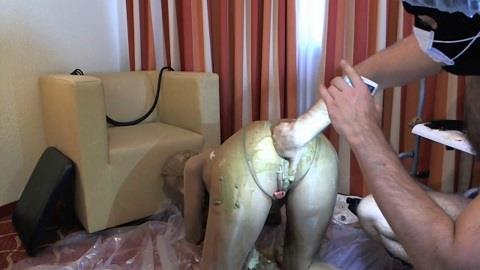 Marlinda Branco Exxxtreme - Dirty Nurse Part 3 (FullHD 1080p)