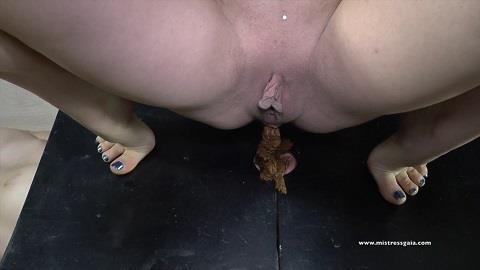 Mistress Gaia - FULL HOLE (FullHD 1080p)