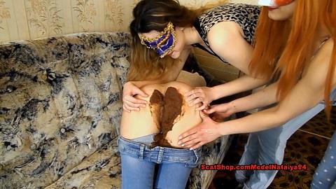 ModelNatalya94 - Our dirty jeans (FullHD 1080p)