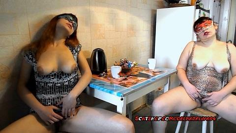 ModelNatalya94 - Sweet conversation over a Cup of tea (FullHD 1080p)