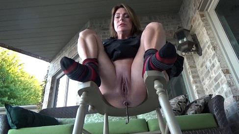 EricaKay - Erica's Queening Chair (HD 720p)