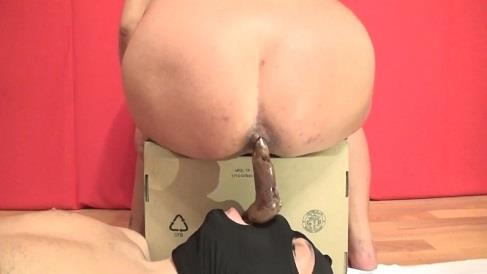 Margo - Monster Shit Gift (HD 720p)